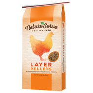 Nutriquest 104040 Feed Poultry Layer 40 Pound