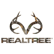 Sei/Realtree Camo RT49XT Decal Antlr Die-Cut Camo 4X6in