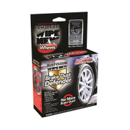 Rust-Oleum WWCAL Wipe New Wipe New Wheels Sealant Brake Dust Defender Kit