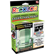 Rust-Oleum RRCAL Wipe New Wipe On Recolor Restore Kit