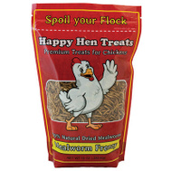 Happy Hen 17000 10 Ounce Mealworm Frenzy