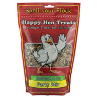 Happy Hen 17015 2 Pound Mealworm/Oats Mix