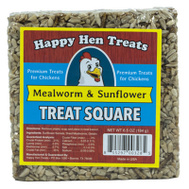 Happy Hen 17080 6.5 Ounce Sunflwr Treat