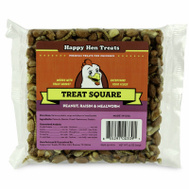 Happy Hen 17086 7.5 Ounce Meal/Peanut Treat