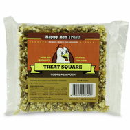 Happy Hen 17088 6 Ounce Mealworm/Corn Treat