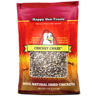 Happy Hen 17008 5 Ounce Cricket Craze