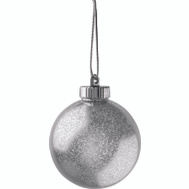 Xodus Innovations WP540E Ornament 5In Pulsing Silver