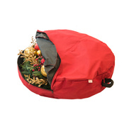 Treekeeper SB-10154 Wreath Bag Direct Suspend 30In