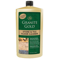 Granite Gold GG0035 Stone&Tile Flr Cleaner 32 Ounce