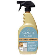 Granite Gold GG0003 Cleaner All-Surface 24 Ounce