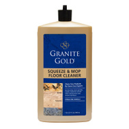 Granite Gold GG0046 32 Ounce Squeez/Mop Cleaner