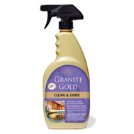 Granite Gold GG0047 24 Ounce Clean/Shin Cleaner