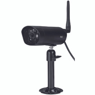 ALC Atoms Labs AWF50 Outdoor Weatherproof Wi-Fi Security Camera With Motion Detection