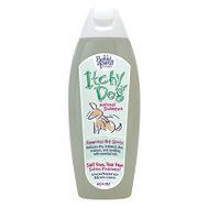 Bobbi Panter Pet 00010 10 Ounce Itchy Dog Shampoo