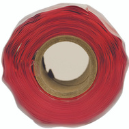 Rescue Tape RT1000201202USC 1 Inch X 12 Foot RED Rescue Tape