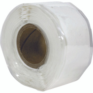 Seal It RT12012BWH 1 Inch X 12 Foot WHT Rescue Tape
