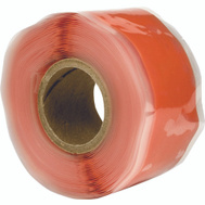 Harbor Products RT1000201208USC08 12 Foot Roll Silicone Self Fusing Tape Orange