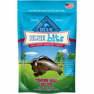 American Distribution 800489 BBB 4 Ounce Beef Dog Treat