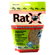 Ecoclear Products 620101 Bait Rat/Mouse Non-Toxic 1 Pound
