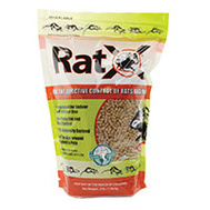 Ecoclear Products 620102 Bait Rat/Mouse Non-Toxic 3 Pound