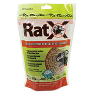 Ecoclear Products 620100-6D Bait Rat/Mouse Non-Toxic 8 Ounce