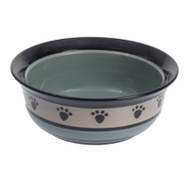 Petrageous Designs 44248 Metro 2C 6 Inch Pet Bowl