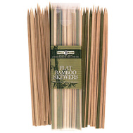 Totally Bamboo 20-2007 50CT Bamboo Skewers