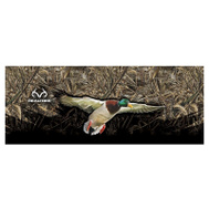 Sei/Realtree Camo RT-TG-DK-MX5 Tailgate Duck Grphc 26X66in