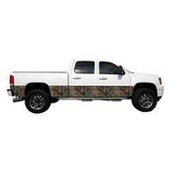 Sei/Realtree Camo RT-VAK16-XT Panel Rocker Accent Kt 14X16in