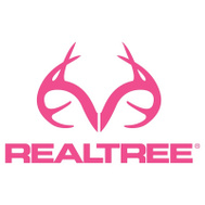 Sei/Realtree Camo RT49PINK Decal Antler Pink 4X6in
