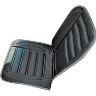 Hot Headz H-HC-100-DSP12 Geared Up Cover Car Seat Cushion Heated