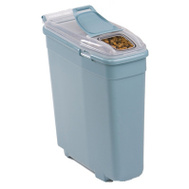 Bergan Llc 11724 Stackable Storage Container, 10 Pound (Colors Vary)