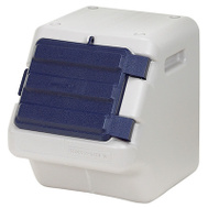 Bergan Llc 11735 9GAL Storage Container