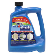 Wet & Forget 805048RF Refill Hose End Stn Remv 48 Ounce
