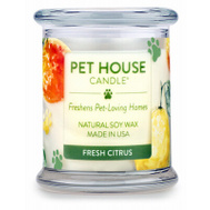 American Distribution 67314 8.5 Ounce Citrus Candle