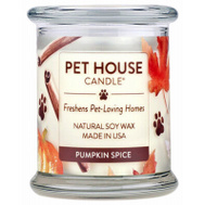 American Distribution 67315 8.5 Ounce Pumpkin Spice Candle