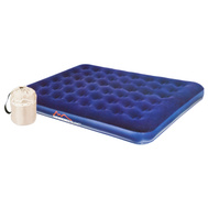 Polygroup MA-62H-337 Nordic Peak Queen Size Perfect Rest Deluxe Air Bed And Pump
