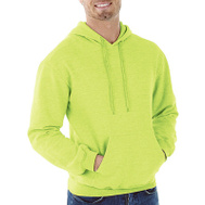 Gildan Branded Apparel Srl 269963 LG GRN Pull Over Hoody