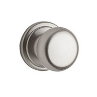 Kwikset 720H 15 6AL BX Hancock Hall And Closet Passage Lockset Satin Nickel