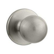 Kwikset 200P 15 AL RCS Polo Hall And Closet Passage Lockset Satin Nickel