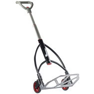 Olympia Tools 85-601 Pack-N-Roll Hand Truck Telescoping