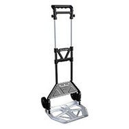 Olympia Tools 85-609 Cart 150 Pound W/Steel Toe Plate