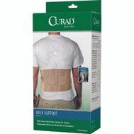 Medline ORT22000D Curad Back Support Universal