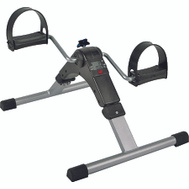 Medline MDS100 Pedal Exercise Digital Ltwt