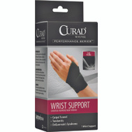Medline ORT19700D Curad Wrist Support Universal