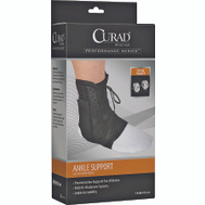 Medline ORT27600LD Curad Brace Ankle Lace Up Figure 8