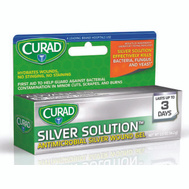 Medline CUR45951GS Curad Antimicrobial Gel Silver Solution