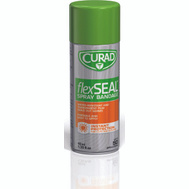 Medline CUR76124RB Curad Bandage Spray Flexseal