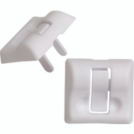 Safety 1st Dorel HS224 Electrical Outlet Safety Plug Protector Press Tab