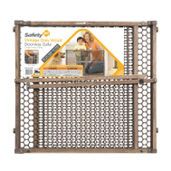 Safety 1st Dorel GA112GRYB4 Nature Next Bamboo Gate